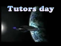 TUTORS DAY 2006